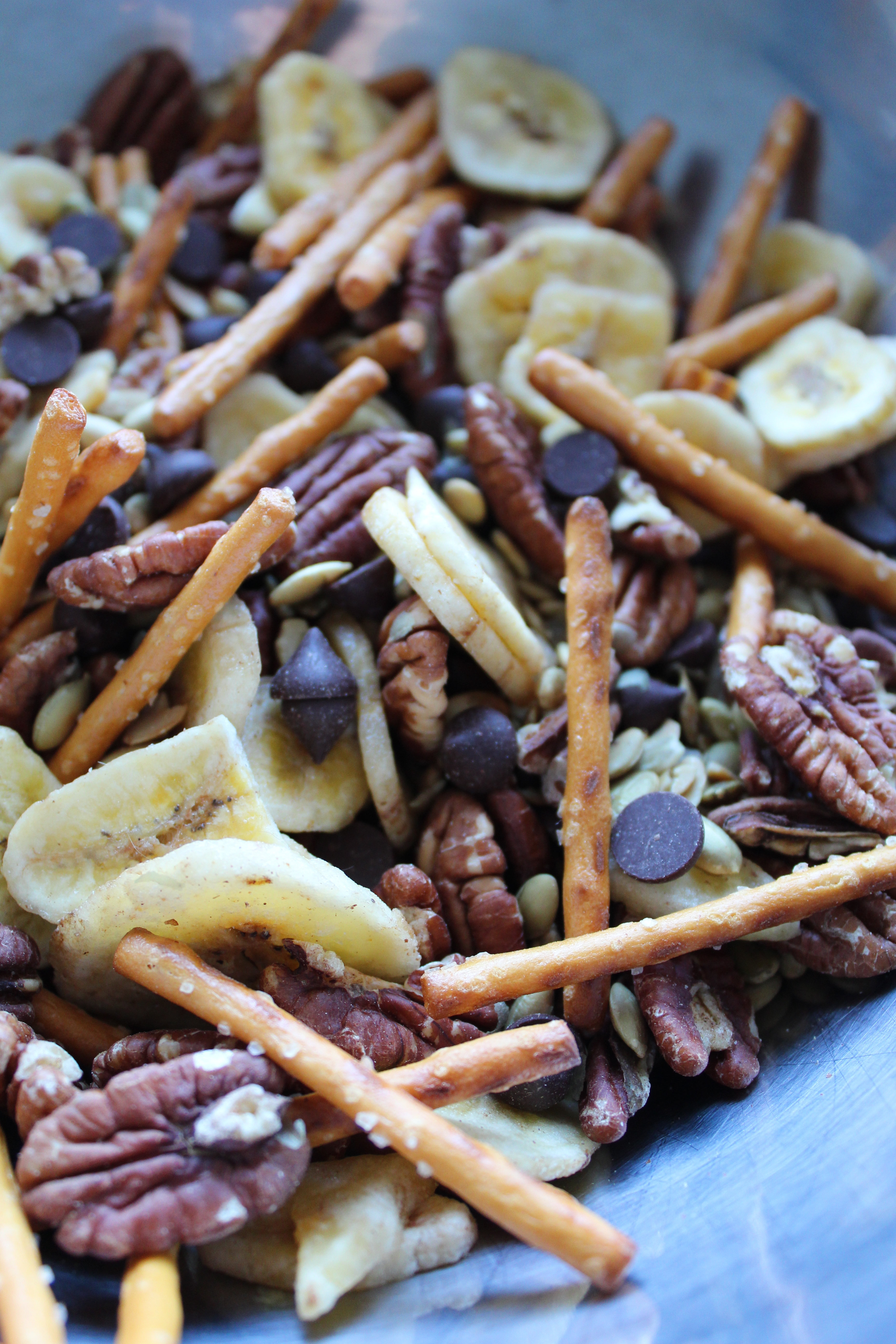 Low FODMAP Trail Mix